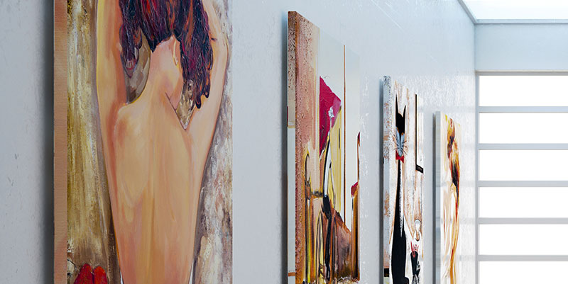 Kunstversicherungen für private Kunstsammler, Galeristen und Museen