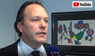 INTERVIEW 'SCHUTZ VOR CYBER-RISIKEN'