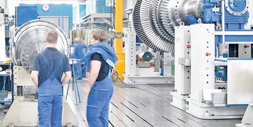 Versicherungen für den Maschinenbau und Anlagenbau